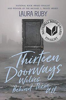 Thirteen Doorways, Wolves Behind Them All book cover