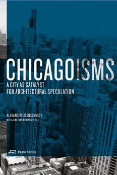 Chicagoisms book cover