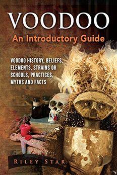 Voodoo book cover