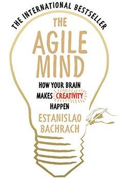 The Agile Mind book cover