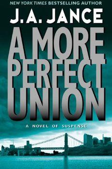 A More Perfect Union book cover