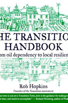 The Transition Handbook book cover