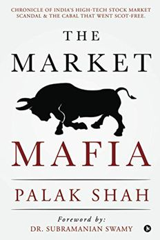 The Market Mafia book cover
