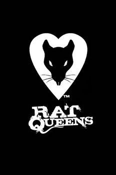 Rat Queens book cover