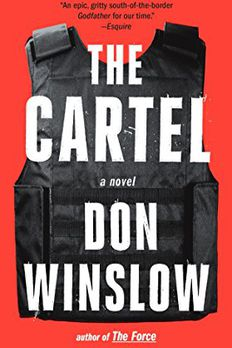 The Cartel book cover