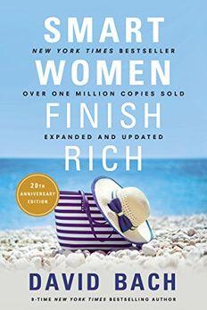 Smart Women Finish Rich book cover