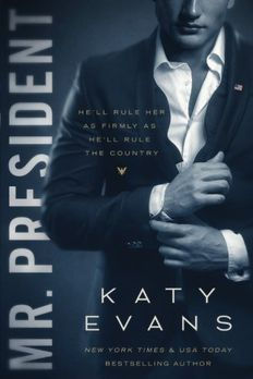 Mr. President book cover