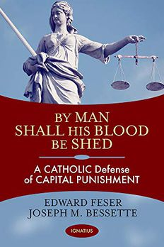 By Man Shall His Blood Be Shed book cover