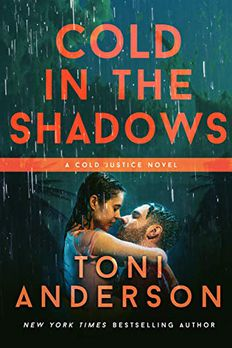 Cold in the Shadows book cover