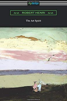 The Art Spirit book cover