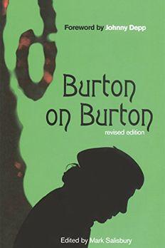 Burton on Burton, 2nd Revised Edition book cover