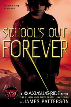 School's Out - Forever book cover