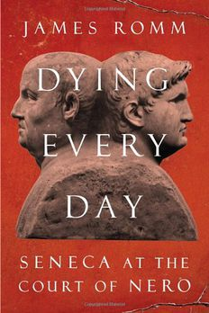 Dying Every Day book cover