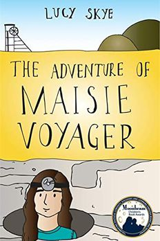The Adventure of Maisie Voyager book cover