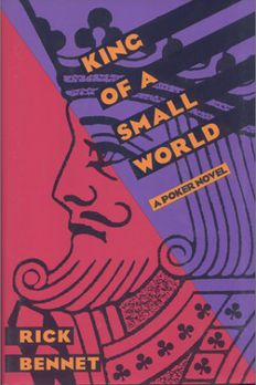 King of a Small World book cover
