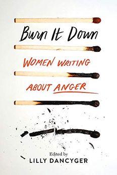 Burn It Down book cover