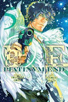 Platinum End, Vol. 5 book cover