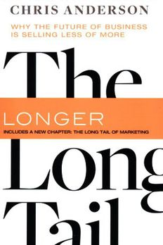 The Long Tail book cover