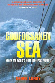 Godforsaken Sea  book cover