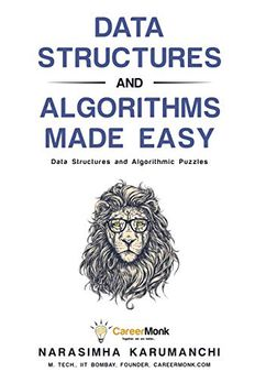 Data Structures and Algorithms Made Easy book cover