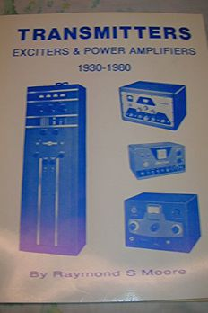 Transmitters, Exciters & Power Amplifiers book cover