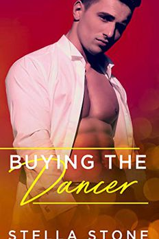 Buying the Dancer (Alpha Billionaires #4) book cover