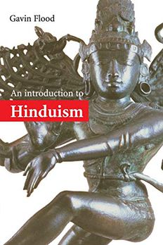 An Introduction to Hinduism book cover