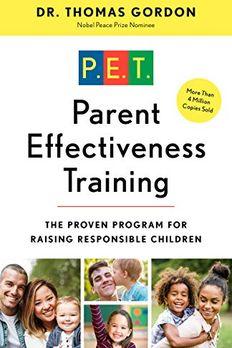 Parent Effectiveness Training book cover