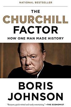 The Churchill Factor book cover