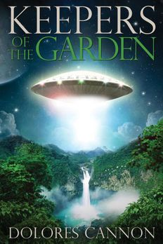 Keepers of the Garden book cover