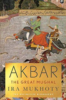 AKBAR book cover