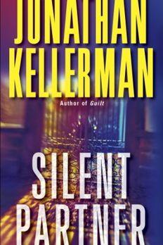 Silent Partner book cover