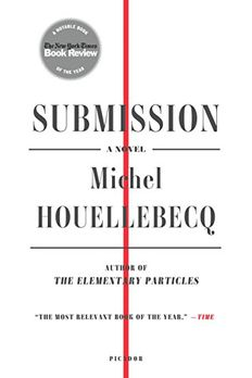 Submission book cover