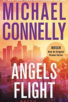 Angels Flight book cover