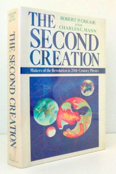 The Second Creation book cover