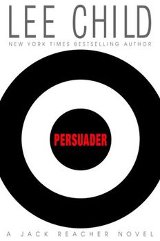 Persuader book cover