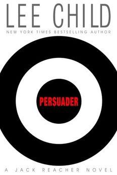 Persuader book cover