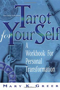 Tarot for Your Self book cover