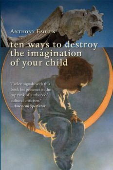 Ten Ways to Destroy the Imagination of Your Child book cover