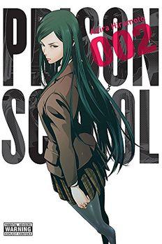 Prison School, Vol. 2 book cover