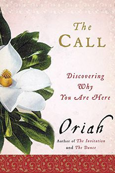 The Call book cover