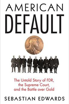 American Default book cover