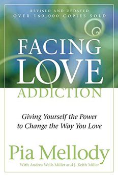 Facing Love Addiction book cover