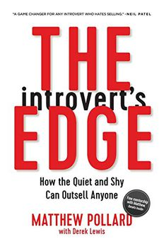 The Introvert's Edge book cover