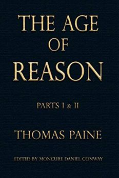 Age of Reason book cover