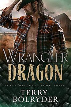 Wrangler Dragon book cover