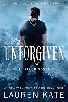Unforgiven book cover