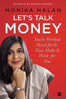 Let's Talk Money book cover