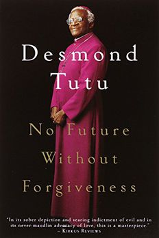 No Future Without Forgiveness book cover