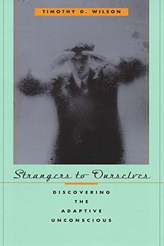 Strangers to Ourselves book cover